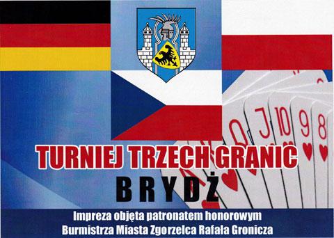 Turniej Trzech Granic w Zgorzelcu
