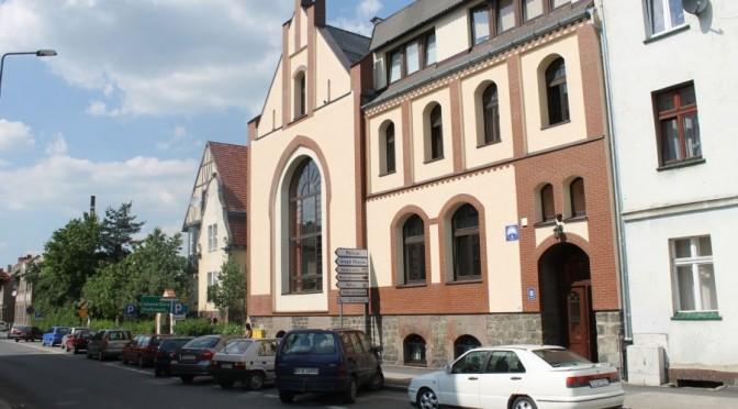 Turniej Mikołajkowy w Świebodzicach