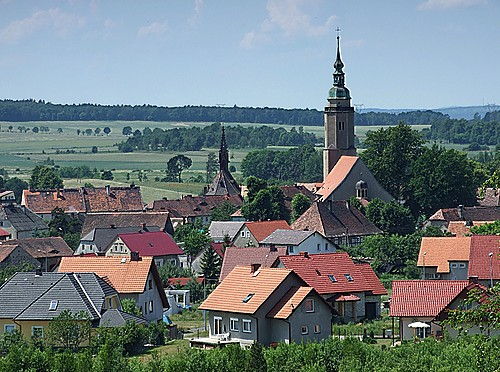 Turniej Skalnik w Sulikowie