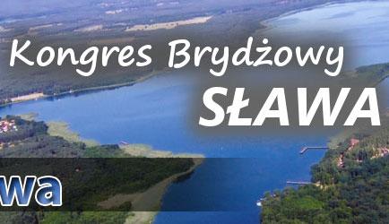 60 Międzynarodowy Kongres Brydżowy w Sławie