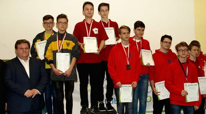 Sukces młodzieży z Bolesławca