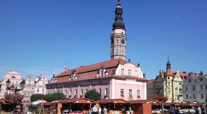 Trzydniowka Bolesławiecka