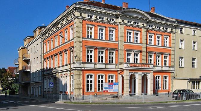 Grand Prix Dolnego Śląska w Oleśnicy