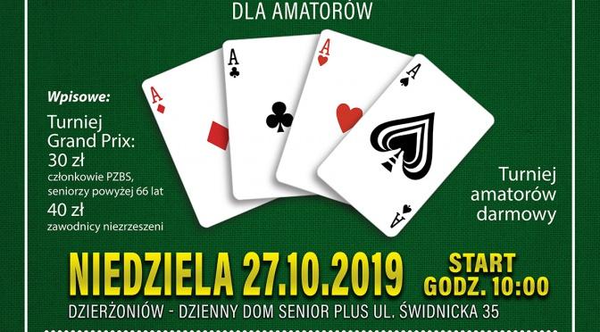 Grand Prix Dolnego Śląska w Dzierżoniowie