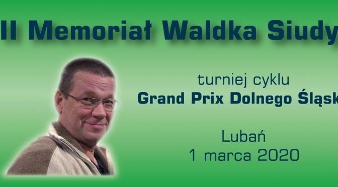 Memoriał Waldka Siudy